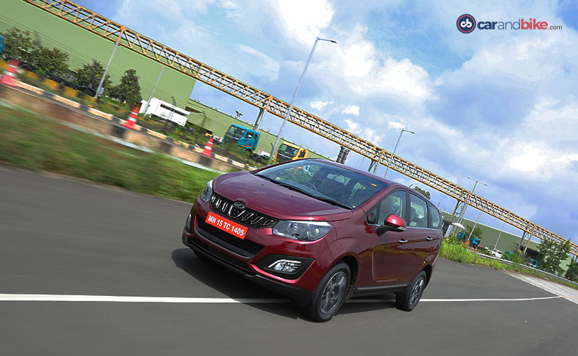 The Mahindra Marazzo gets a 1.5-litre diesel enginew which makes 121 bhp & 300 Nm