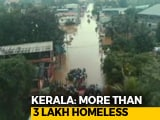Video : Kerala Braces For More Rain Today, Thousands Await Rescue
