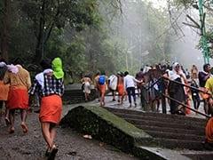 सबरीमाला मंदिर को फिर खोलने की तैयारी, सेना की इस मदद के बाद खुलेंगे द्वार