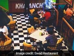 #NewRestaurantAlert: A Culinary Paradise For Vegetarian Lovers At Swad Restaurant