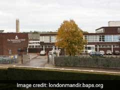 Thousands Sign Petition To Save Hindu School From Closure In London