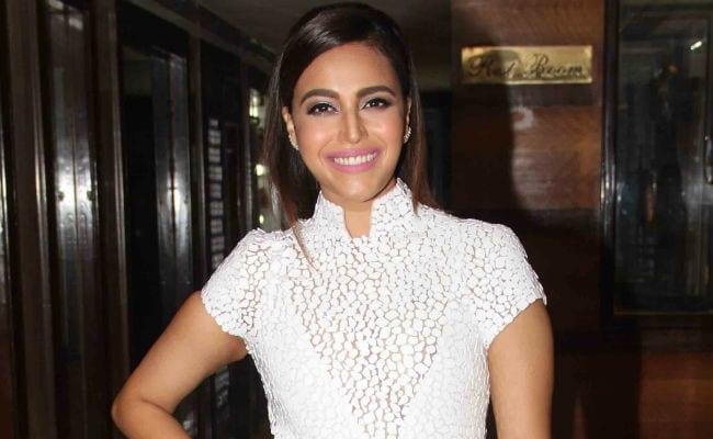 Veere Di Wedding: Swara Bhasker's White Dress Is Now A Hilarious Meme
