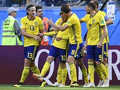 World Cup 2018, Sweden vs Switzerland Highlights: Sweden Edge Switzerland 1-0 To Enter Quarter-Finals