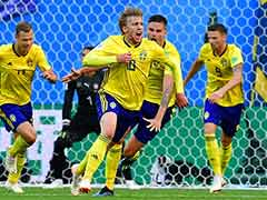 Sweden Book World Cup Quarter-Finals Berth After Edging Past Switzerland