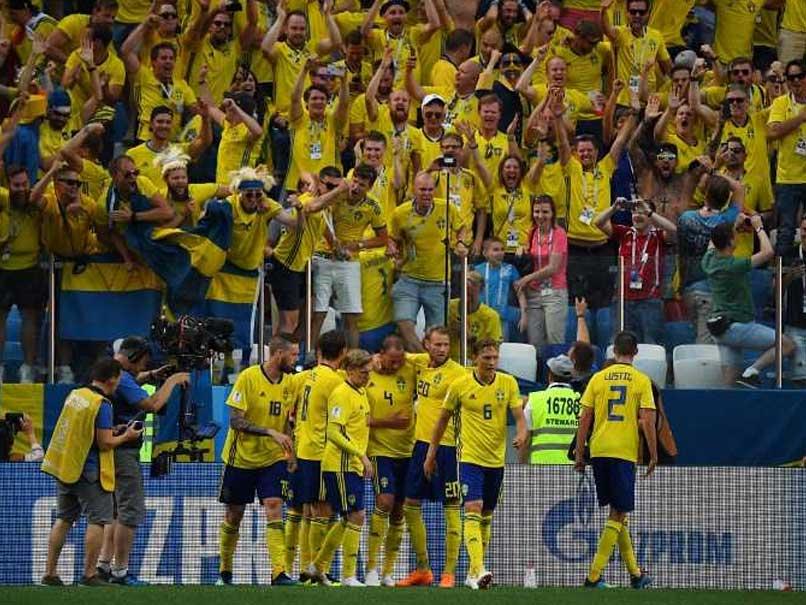 World Cup 2018: VAR Penalty Gives Sweden A Narrow Win Over South Korea