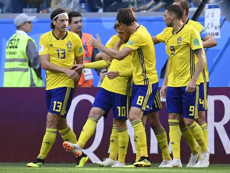 World Cup 2018, Sweden vs Switzerland Highlights: Sweden Edge Switzerland 1-0 To Enter Quarter-Finals