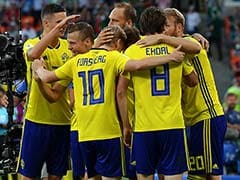 World Cup 2018, Mexico vs Sweden Highlights: Sweden Beat Mexico 3-0 To Top Group F