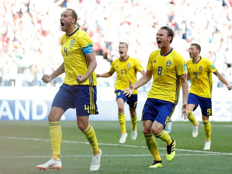 World Cup 2018, Round Of 16, Sweden vs Switzerland Preview: Dour European Battle On The Cards