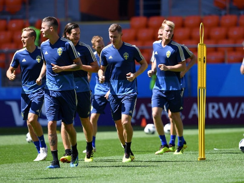 World Cup 2018: Sweden Aim Big Win, Luck Against Mexico To Enter Last 16