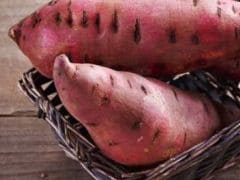 Sweet Potato Is Native To India Not America, Says New Research