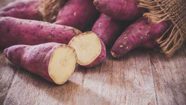 Sweet Potato Nutrition: Health Benefits And Nutrition Facts About Shakarkand
