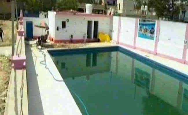 Two Men Die After Drowning In Delhi Swimming Pool