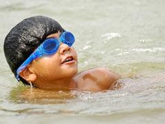 समुद्र के पानी में तैरने से होता है इंफेक्शन, नई रिसर्च में हुआ खुलासा