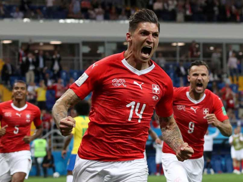FIFA World Cup 2018, Sweden vs Switzerland, Round Of 16: When And Where To Watch, Live Coverage On TV, Live Streaming Online
