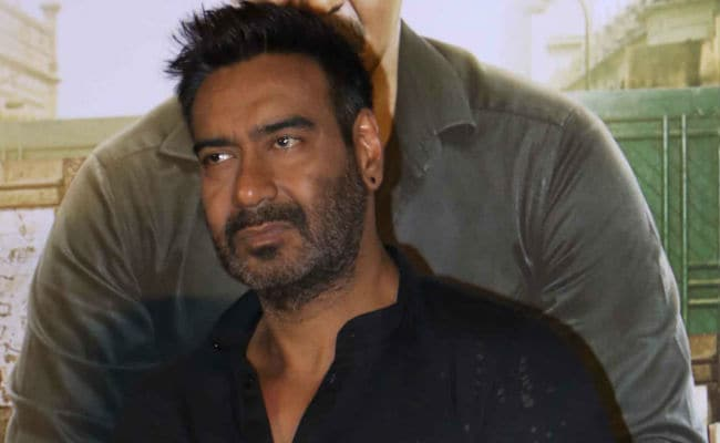 Ajay Devgn Is 'Looking Forward' To Play Chanakya In Neeraj Pandey's Film