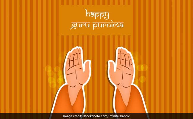 Guru Purnima 2020: Know Why We Celebrate Guru Purnima