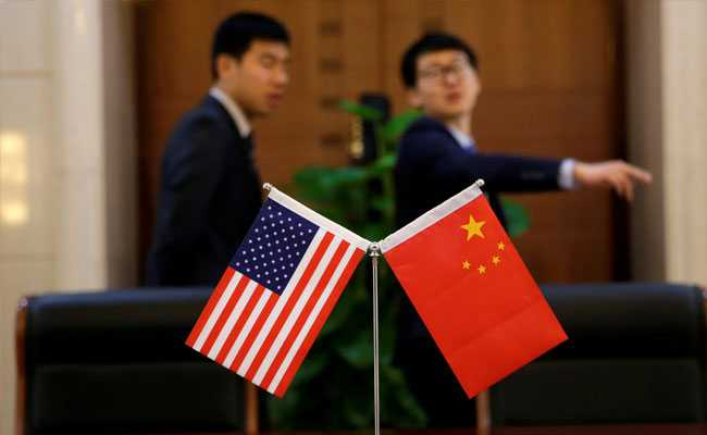 US Using False Accusations On Trade To 'Intimidate' Countries: China