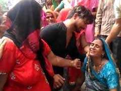 दिल्ली के मंगोलपुरी में बदमाशों ने राह चलते लोगों पर किया हमला, दो की मौत