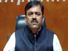 Always Favoured The Construction Of Grand Temple In Ayodhya: BJP