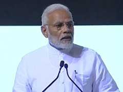 पूर्व प्रधानमंत्री अटल बिहारी वाजपेयी को श्रद्धांजलि देते हुए पीएम मोदी बोले - वह नाम से ही अटल नहीं थे, निर्णय में भी अटल थे