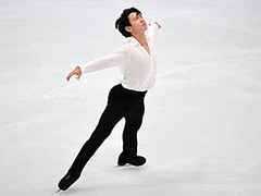 Kazakh Olympic Figure Skater Denis Ten Stabbed To Death At 25
