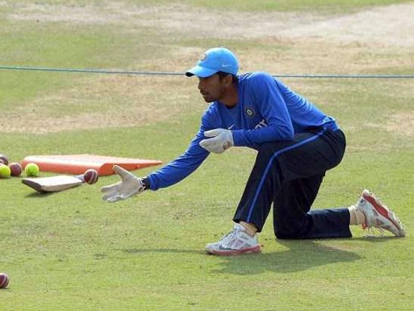 Sourav Ganguly Backs Wriddhiman Saha, Calls Him The Best Wicketkeeper In Last Five-Six Years