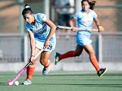 Women's Hockey World Cup: India Clash Against Higher Ranked USA In Do-Or-Die Game