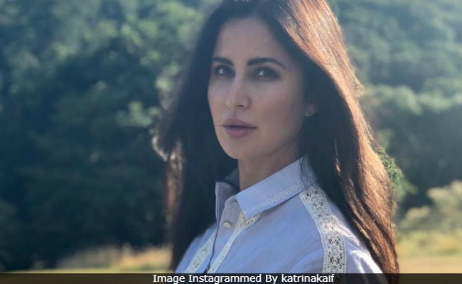 Katrina Kaif Just Revealed Her Favourite Indian Dish- Can You Guess What It Is?