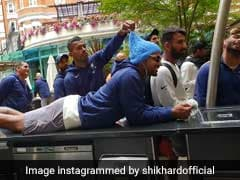 मैच हारने के बाद टीम इंडिया ने की जमकर मस्ती, लोगों ने किया ट्रोल तो Shikhar Dhawan ने दिया ये जवाब