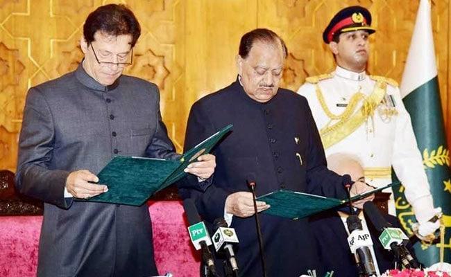 Imran Khan's Lofty Rhetoric Raising Pakistan's Expectation