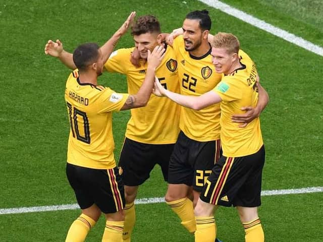 Belgium vs England, FIFA World Cup Highlights, Third Place Play-Off: Thomas Meunier, Eden Hazard Score As Belgium Beat England To Finish 3rd