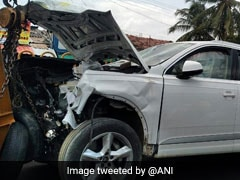 7 Killed As Speeding SUV Runs Over Crowd In Tamil Nadu