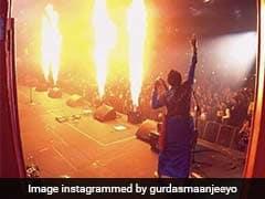 Video: गुरदास मान का रैप सुन भूल जाएंगे हनी सिंह और बादशाह को, लाइव परफॉर्मेंस में यूं उतर गए दिलों में