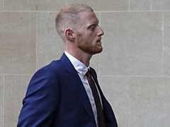 England Star Ben Stokes Trial Shown