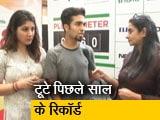 Video : दिल्ली में 'मोर टू गिव' अभियान में टूटे पिछले साल के रिकॉर्ड