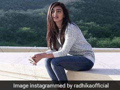 Happy Birthday Radhika Apte: Here's The Ghoul Actor's Diet And Fitness Regimen!