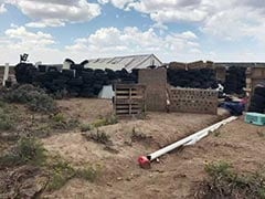 Off-The-Grid Dream Becomes Nightmare In New Mexico Compound