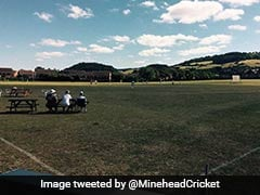 Batsman Denied Century After Bowler Does The Unthinkable In English Local League Match