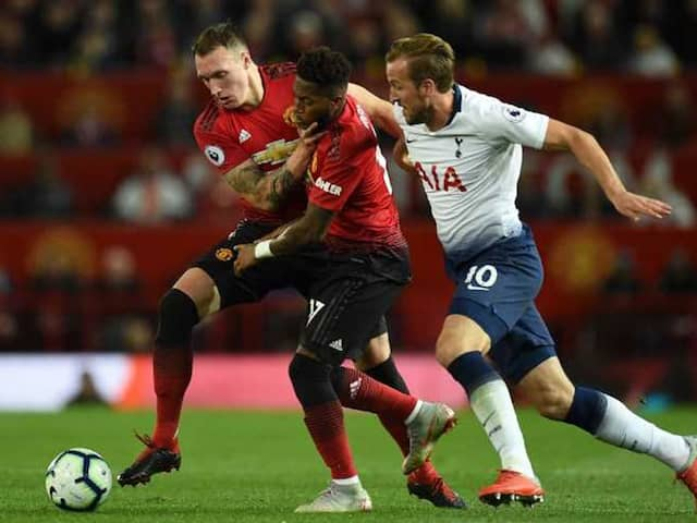 Premier League: Jose Mourinho Calls For Respect As Tottenham Hotspur Pile More Misery On Manchester United