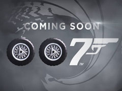 James Bond's Aston Martin DB5 Lego Kit To Be Launched Soon