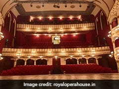 Opera Makes A Comeback To Mumbai's Royal Opera House