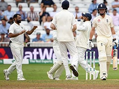 India vs England Live Score, 3rd Test Day 4: Jos Buttler, Ben Stokes Aim To Halt India
