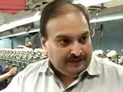 "Mehul Choksi's ""Citizenship Will Be Revoked, That Is Reality"": Antigua PM"