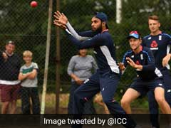 India vs England: Adil Rashid Named In England Playing XI For First Test