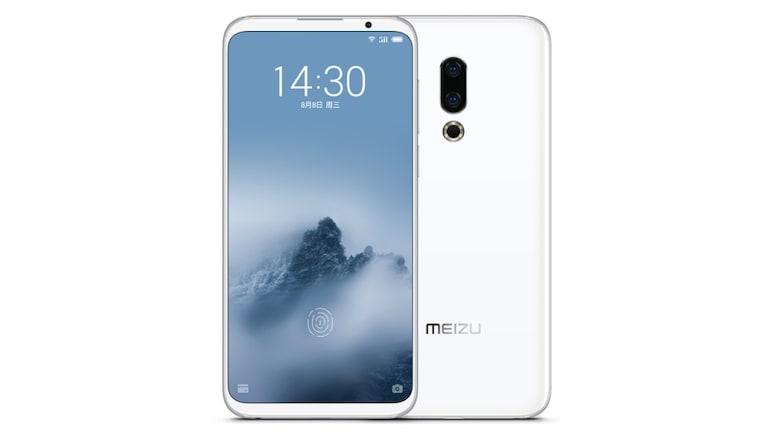 Meizu 16 और Meizu 16 Plus स्मार्टफोन लॉन्च, 8 जीबी रैम व स्नैपड्रैगन 845 प्रोसेसर से हैं लैस