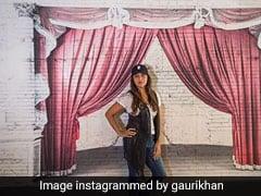 Gauri Khan ने एक बार फिर किया कमाल, पूणे का ये रेस्टोरेंट किया डिजाइन, देखें फोटोज़