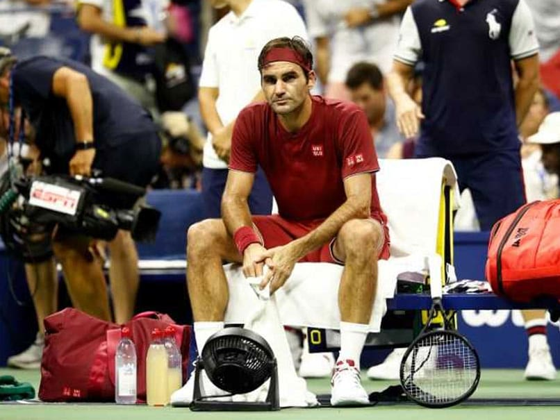 US Open 2018: Roger Federer Reveals He Struggled To Breathe During Shock Defeat