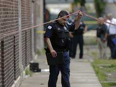 Four Killed, Over 40 Shot Within 7 Hours: Chicago's Night Of Violence