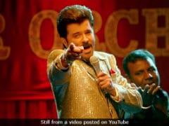 <i>Fanney Khan</i>'s <i>Badan Pe Sitare</i>: Anil Kapoor Is No Shammi Kapoor But That's OK