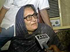 Tabassum Hasan, The Face Of Opposition's Big Win Against BJP In Kairana